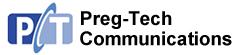 Preg-Tech Communications