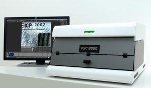 Microscope for Video Spectral Comparator (VSC) 8000